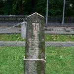 Olasz katonák síremléke