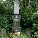 Orosz katonák síremléke