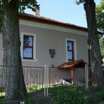 Lestár István-emléktábla