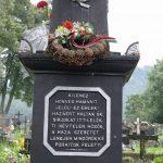 1849-es honvédek síremléke