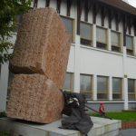 1956 monument