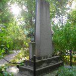 Síkabony – világháborús emlékmű