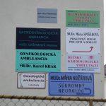 Egészségügyi központ