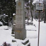Jókay-család sírkertje
