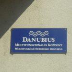 Danubius multifunkcionális központ