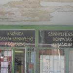 Szinnyei József Könyvtár (2)