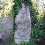 Tuba János síremléke