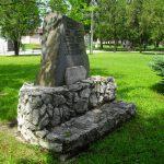 Keszi-emlékmű